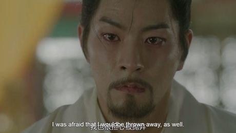 Nguoi tinh anh trang tap 17: Vua dang co, Lee Jun Ki da bi ep cuoi em gai - Anh 4