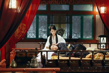 Nguoi tinh anh trang tap 17: Vua dang co, Lee Jun Ki da bi ep cuoi em gai - Anh 6