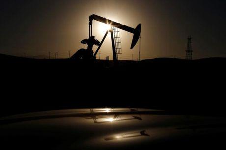 Gia dau hom nay giam do bat dong giua cac thanh vien OPEC - Anh 1