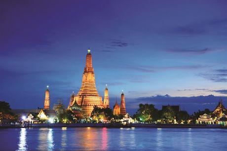 Tour 0 dong va bai hoc tu Thai Lan - Anh 2