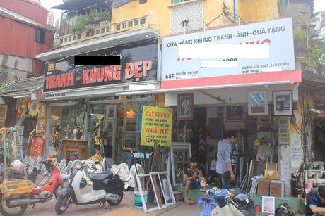 Cu dan biet thu co 65 Nguyen Thai Hoc nom nop lo so sau dam chay - Anh 2