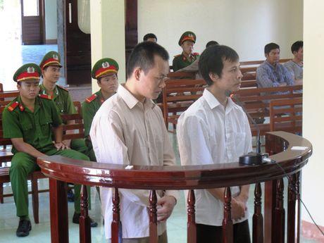 Vu cuop tiem vang Phu Yen: Ten cuop cuoi cung sa luoi - Anh 1