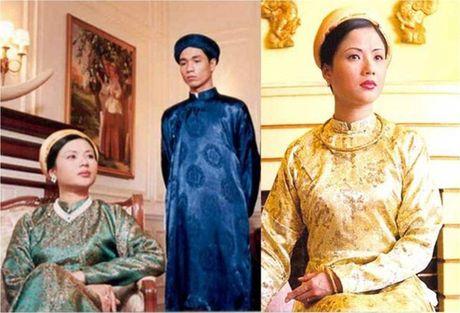 Gap lai Nam Phuong hoang hau- Yen Chi - Anh 2
