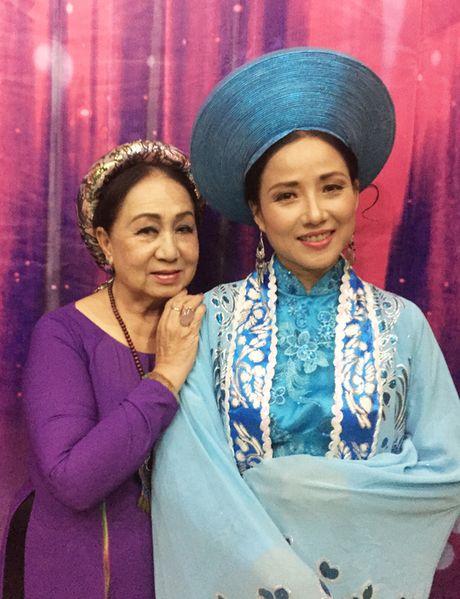 Gap lai Nam Phuong hoang hau- Yen Chi - Anh 5