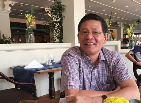 ABT bo nhiem Pho Tong Giam doc moi - Anh 1