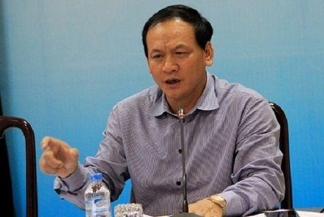 Thu truong Bo Giao thong van tai noi muc tieu 2.500 km duong cao toc - Anh 2