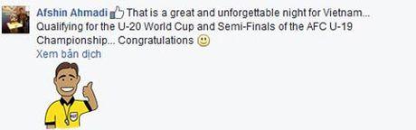 FIFA chuc mung, bao the gioi khen ky tich World Cup cua U19 VN - Anh 2