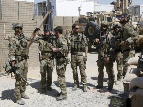 Bao My: Chien dich danh chiem Mosul se co ket cuc tham hoa - Anh 1