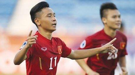 U.19 Viet Nam cham tran 'ong ke' U.19 Nhat Ban o ban ket - Anh 1
