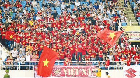 Truyen thong quoc te phat sot voi U19 Viet Nam - Anh 1