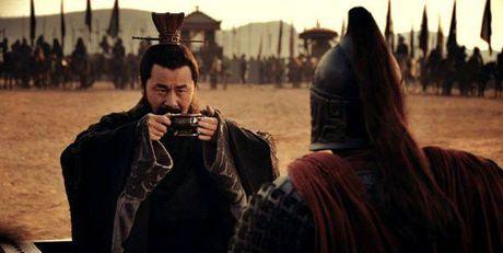 Giai ma thoi Tam quoc: 'Ngu ho tuong' cua nha Nguy la ai? - Anh 1