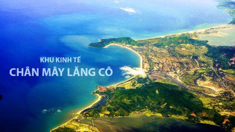 Xay nha may kem tai Chan May - Lang Co: Khong danh doi moi truong vi du an - Anh 1