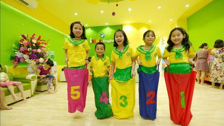 Phuong phap day tieng Anh cho hoc sinh tieu hoc - Anh 1