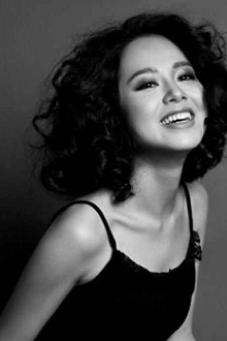 Ca si Hoang Quyen: Van cho nguoi dan ong 'so it' - Anh 2