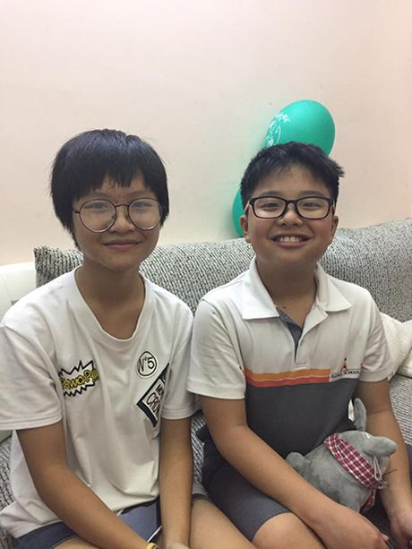 MC Thao Van va Cong Ly vui ve doan tu trong ngay sinh nhat con trai - Anh 4