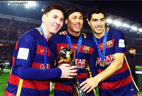 Kinh ngac truoc su sac ben cua 'cay dinh ba' Messi, Suarez va Neymar - Anh 1