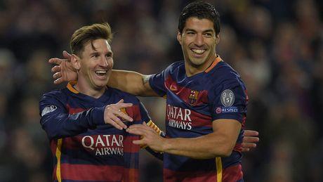 Vuot mat Messi, Griezmann doat giai 'Cau thu hay nhat La Liga' - Anh 2