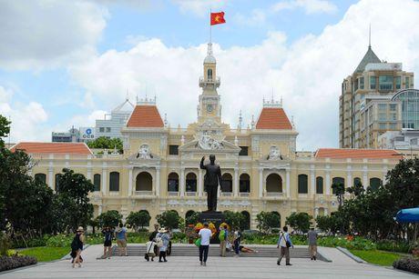 Thu tuong dong y tang them quyen cho UBND TP.HCM - Anh 1