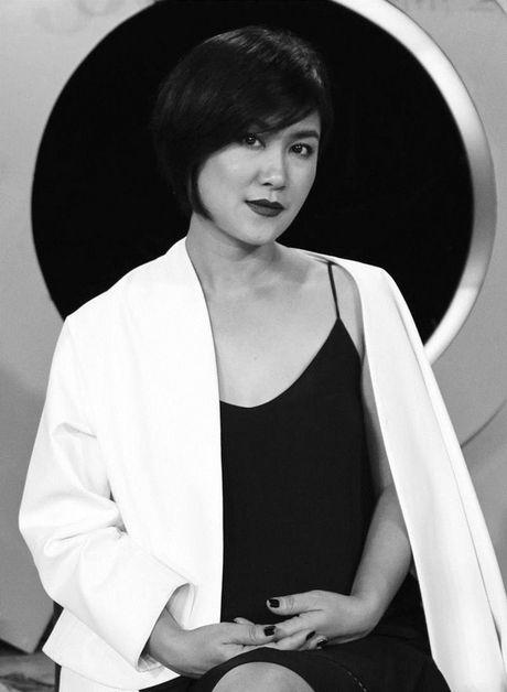 """Nhieu chan dai dinh dam se xuat hien tai buoi casting """"Vietnam Designer Fashion Week"""" mua 3 - Anh 2"""