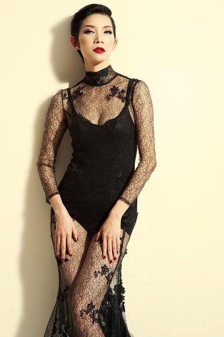"""Nhieu chan dai dinh dam se xuat hien tai buoi casting """"Vietnam Designer Fashion Week"""" mua 3 - Anh 6"""