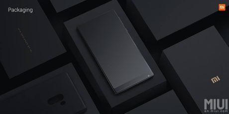 Xiaomi tung ra Mi MIX man hinh 6.4 inch tran 3 canh - Anh 13
