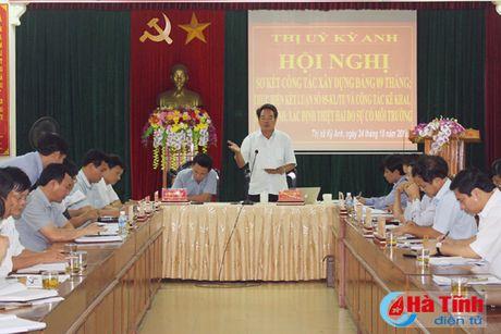 Cung co bo may co so, chung tay thuc hien cac nhiem vu chinh tri - Anh 1