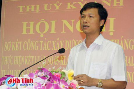 Cung co bo may co so, chung tay thuc hien cac nhiem vu chinh tri - Anh 2