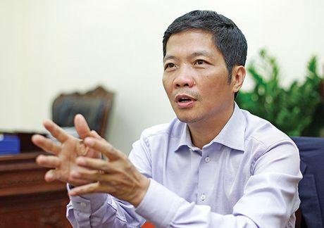 Bo truong Cong Thuong len tieng ve viec lap doan kiem tra Vinastas - Anh 1