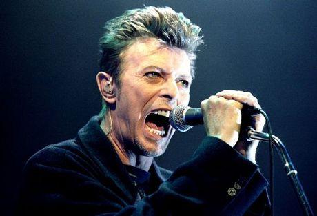 Cong bo bai hat moi cua huyen thoai David Bowie - Anh 1