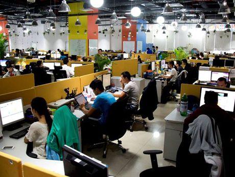 FPT va VTC dan dau doanh thu trong 3 linh vuc CNTT Viet Nam - Anh 1