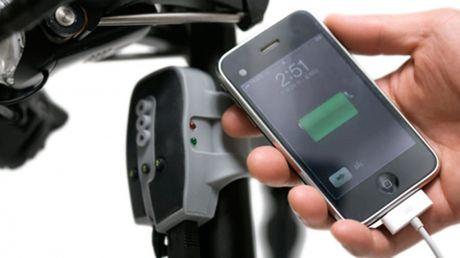 Nhung bien phap sac pin thong minh cho smartphone - Anh 1