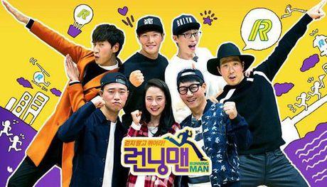 Soc: Kang Gary xac nhan roi show 'Running Man' - Anh 1