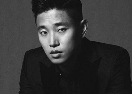 Soc: Kang Gary xac nhan roi show 'Running Man' - Anh 2