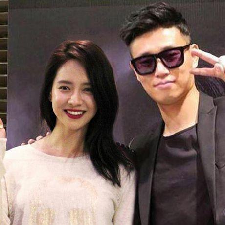 Soc: Kang Gary xac nhan roi show 'Running Man' - Anh 4