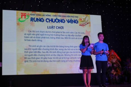 Khat Vong Lac Hong 2016: Tuoi tre Dat To - Ngoc sang nam chau - Anh 10