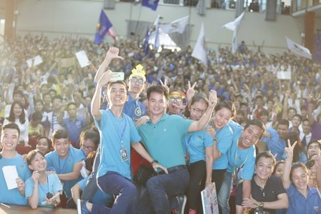 Khat Vong Lac Hong 2016: Tuoi tre Dat To - Ngoc sang nam chau - Anh 3
