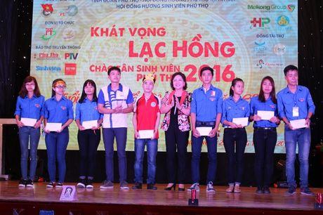 Khat Vong Lac Hong 2016: Tuoi tre Dat To - Ngoc sang nam chau - Anh 5