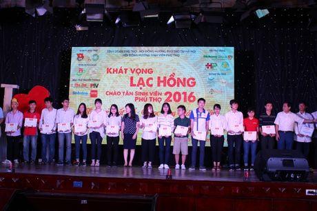 Khat Vong Lac Hong 2016: Tuoi tre Dat To - Ngoc sang nam chau - Anh 6