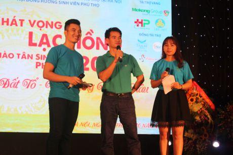 Khat Vong Lac Hong 2016: Tuoi tre Dat To - Ngoc sang nam chau - Anh 7