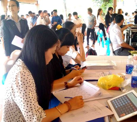 Top 20 thi sinh loat vao chung ket 'Cuoc thi Bartender Viet Nam 2016' - Anh 2