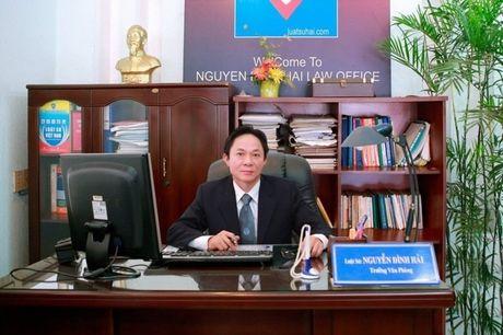 Vu Pho chu tich UBND TP Rach Gia xay cong trinh sieu khung khong giay phep - Anh 1