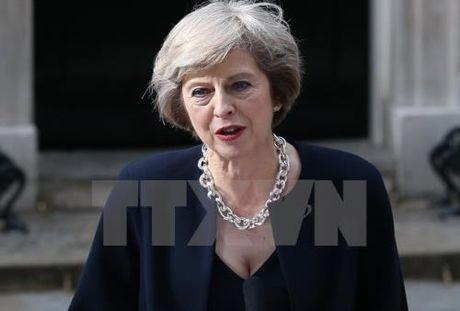 Thu tuong May: Anh khong huong toi kich ban 'Brexit cung' - Anh 1