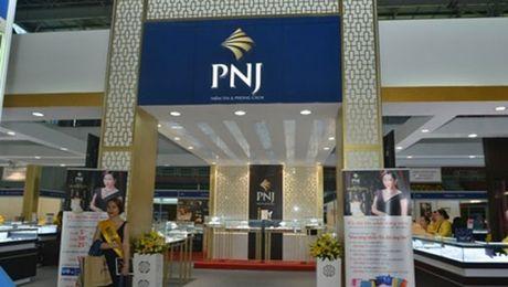 PNJ 'ngu ngon' sau bien co Dong A Bank - Anh 1