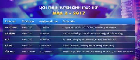 Cam Ly bat ngo xuat hien, ho tro ong xa Minh Vy tim kiem Than tuong Bolero 2017 - Anh 16
