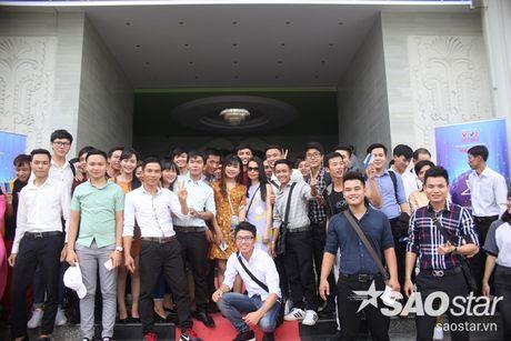 Cam Ly bat ngo xuat hien, ho tro ong xa Minh Vy tim kiem Than tuong Bolero 2017 - Anh 5