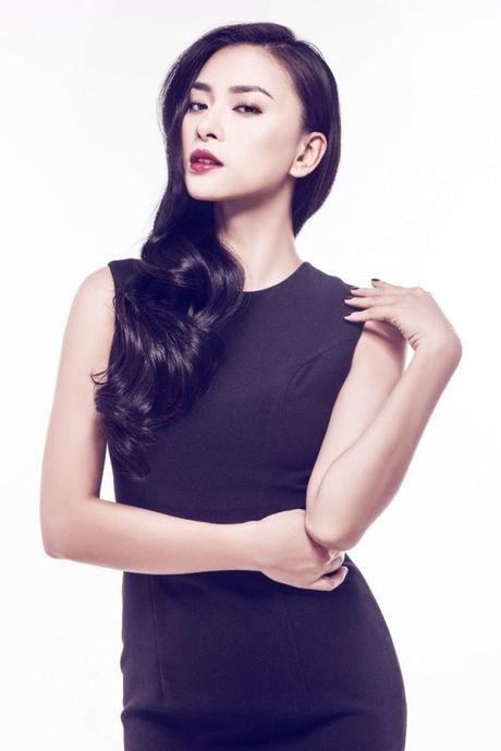Vietnam Designer Fashion Week ruc rich tuyen mau cho mua 3 - Anh 5
