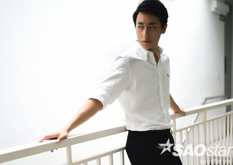 Clip: Rocker Nguyen phan ung ra sao neu duoc ngo y tinh mot dem? - Anh 1