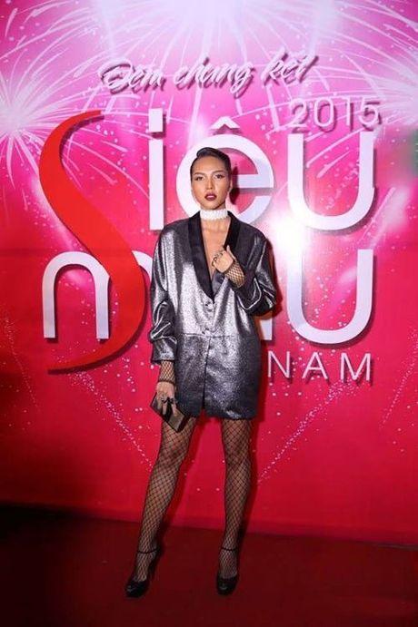Mai Ngo - Toc Tien - Minh Trieu: Ai moi la Rihanna phien ban Viet? - Anh 2
