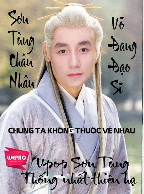 Son Tung M-TP: Nhan vat co so phan 'bi che' anh hai huoc chi sau Ha Ho - Anh 12