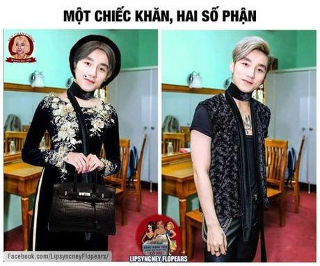 Son Tung M-TP: Nhan vat co so phan 'bi che' anh hai huoc chi sau Ha Ho - Anh 3